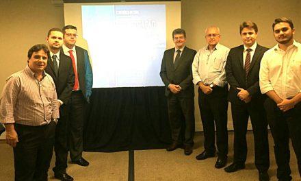 SMF participa de seminário sobre as perspectivas da Securitização de Dívida Ativa