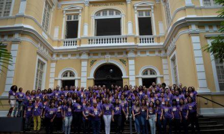 Secretaria de Fazenda promove campanha de prevenção ao assédio sexual