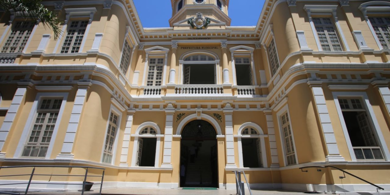 Secretaria de Fazenda de Niterói lança Plano Anual de Fiscalização