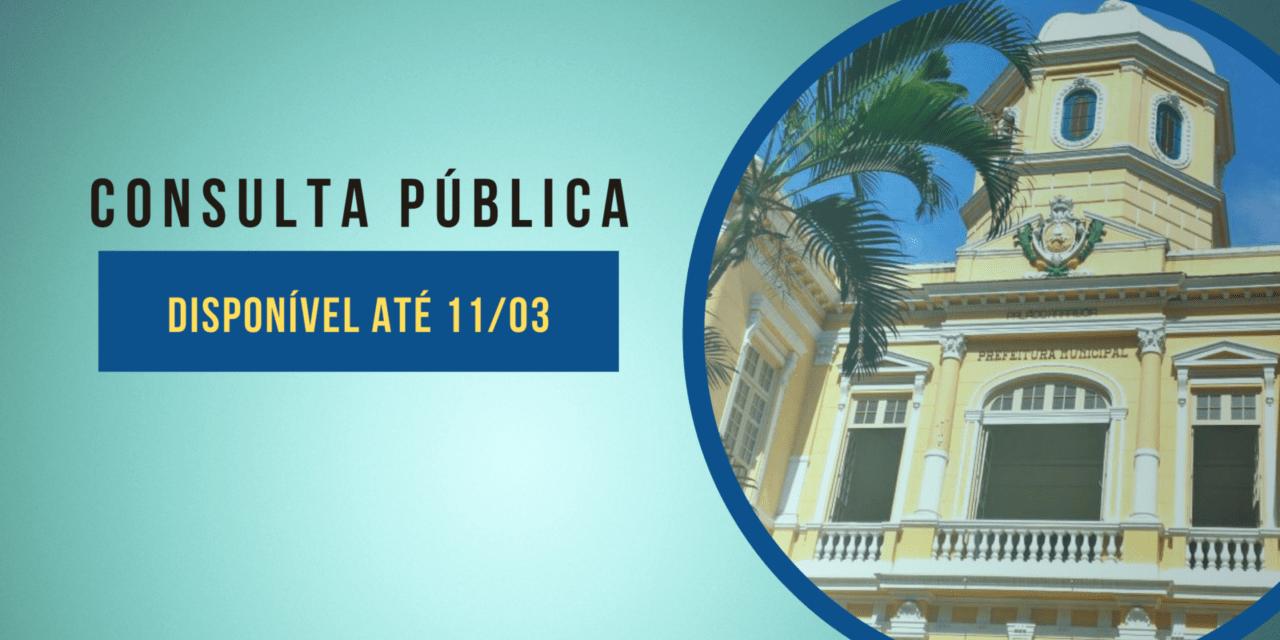 Secretaria de Fazenda de Niterói abre consulta pública online pela plataforma colaborativa Colab