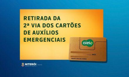 Secretaria de Fazenda realiza atendimento exclusivo para retirada de segunda via de cartões de auxílios emergenciais